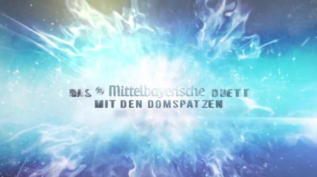 Domspatzen Mitsingkonzert 2016