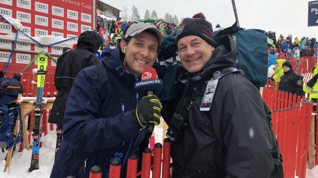 Hahnenkamm Fan TV 2018